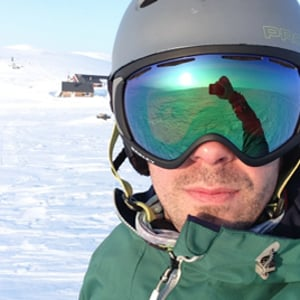 Profile picture for Javier del Saz