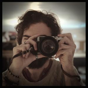 Profile picture for Alec Moore
