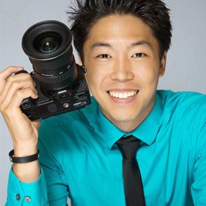 Profile picture for Zachary Fu