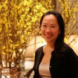 Profile picture for Sandra Liu Huang