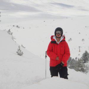 Profile picture for julio mesanza