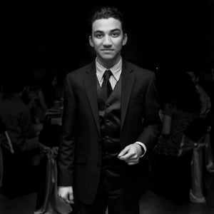 Profile picture for Ernest Vasquez