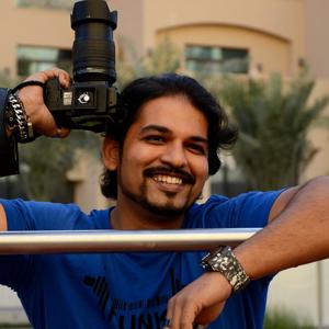 Profile picture for Rj Tariq