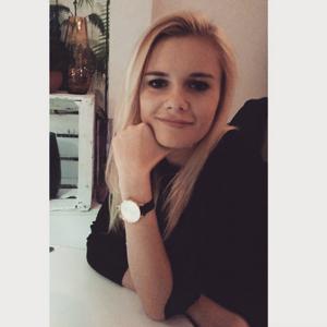 Profile picture for Leah Croft