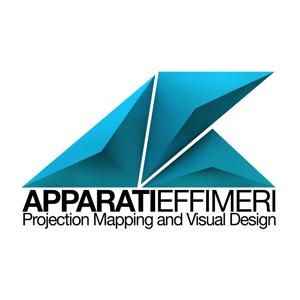 Profile picture for Apparati Effimeri