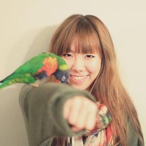 Profile picture for Monica Eunji Kim
