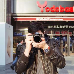 Profile picture for mario verastegui