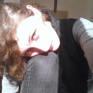 Profile picture for Ana Chorgolashvili