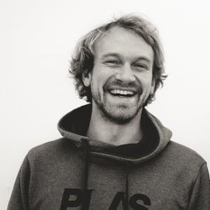 Profile picture for Fridtjof Detzner