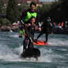 Jet Surf For Fun