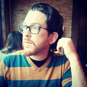 Profile picture for Adam Farrell