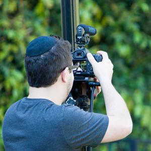 Profile picture for Jewish Cinematographer