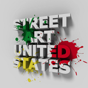 Profile picture for street art united states