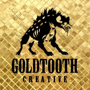 Profile picture for Goldtooth Creative