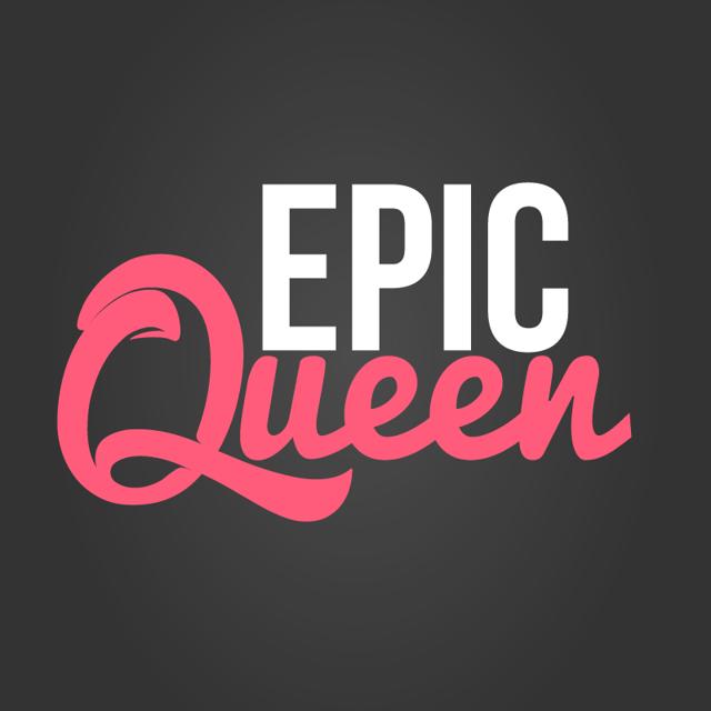 Epic Queen Logo