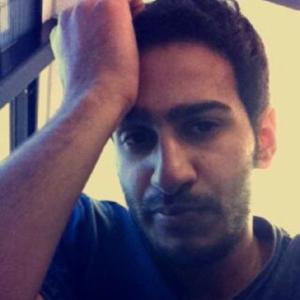 Profile picture for Abdulaziz Alqarni