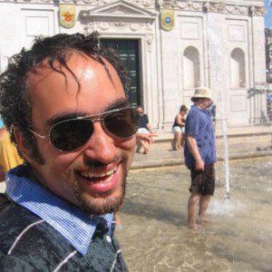 Profile picture for Anthony de Almeida Lopes