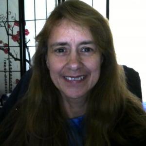 Profile picture for Anne Lazarus
