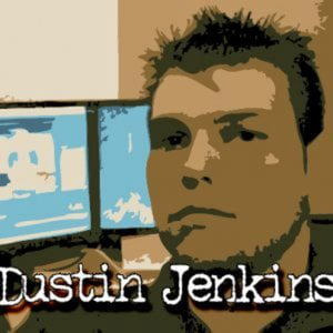 Profile picture for Dustin Jenkins