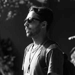 Profile picture for Rafael Boeira