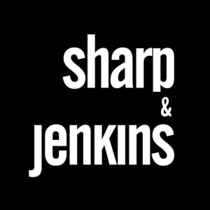 Profile picture for sharp & jenkins