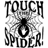 Touch The Spider
