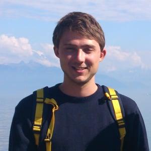 Profile picture for Jasper Linke