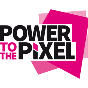 Profile picture for Power to the Pixel