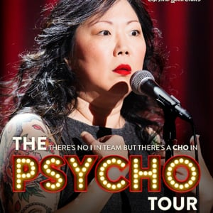 Profile picture for Margaret Cho