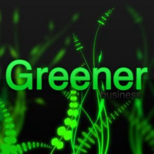 Profile picture for GreenerBusiness