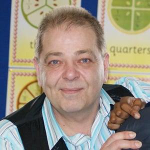 Profile picture for RJ Evans