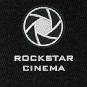 Profile picture for ROCKSTAR CINEMA
