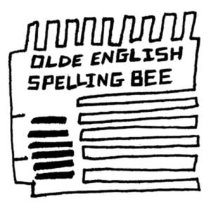 Profile picture for OLDE ENGLISH SPELLING BEE