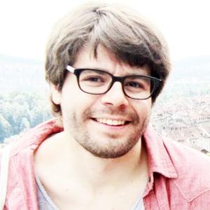 Profile picture for Rui Pires | film editor
