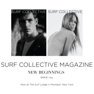 Profile picture for SURF COLLECTIVE NYC
