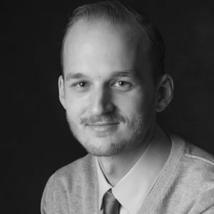 Profile picture for Vaughn Potter