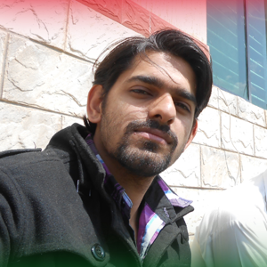 Profile picture for Umair Sultan