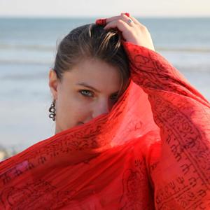 Profile picture for Cécile VEVE