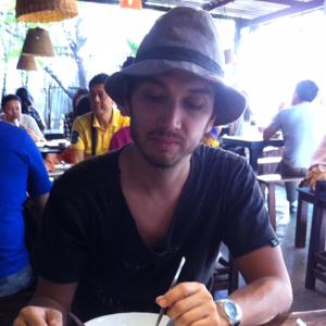 Profile picture for Max Tersch