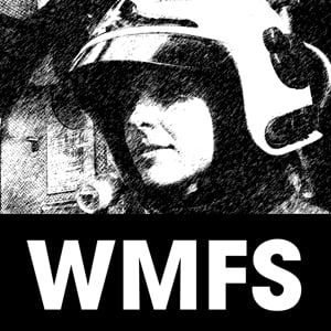 Profile picture for West Midlands Fire Service