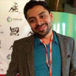 Profile picture for Adam Vazquez