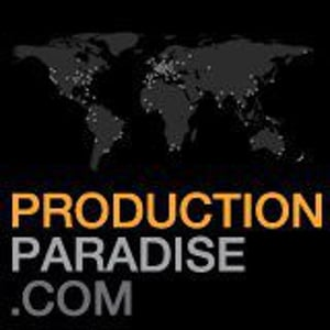Profile picture for ProductionParadise.com