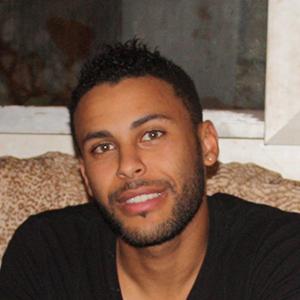 Profile picture for Omar Camara