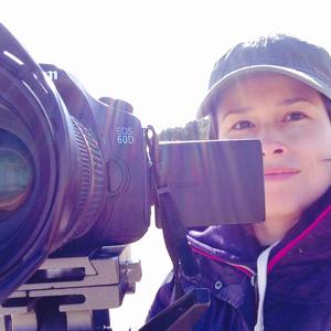 Profile picture for Cristina Patiño Sheen