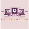 Pixel Mostro