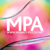 Monkey Puzzle Animation