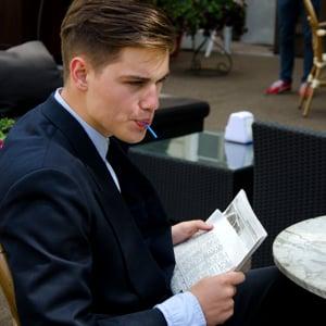 Profile picture for Yaroslav