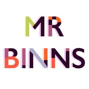 Profile picture for Mr Binns