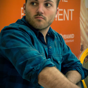 Profile picture for Daniel Noe