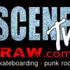 SCENE TV Raw